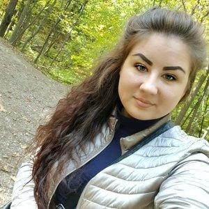 Екатерина Божанова