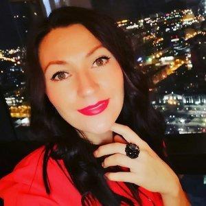 Виктория Балдина
