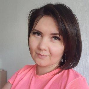 Анастасия Чередниченко