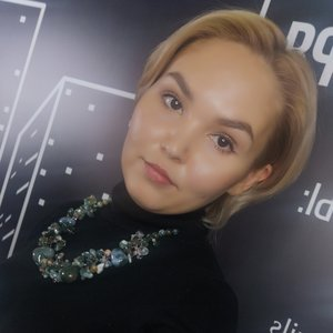 Наталья Готлиб