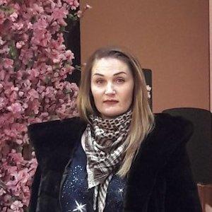 Анастасия Шульгина