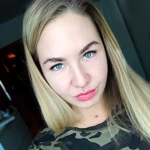 Ксения Гапонова
