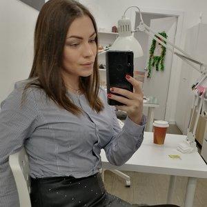 Екатерина Секрет