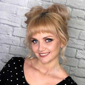 Оксана Проскурякова