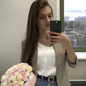 Анастасия Денцкевич