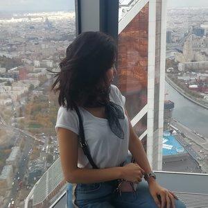 Айка Баймурзаева
