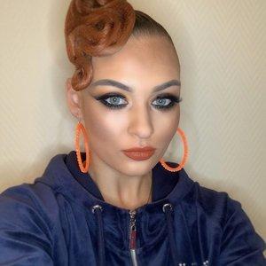 Полина Федорова