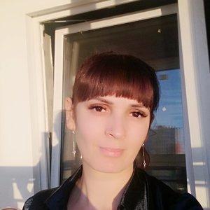 Марина Ордова