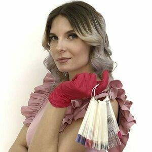 Юлия Солухова