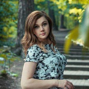 Анастасия Антощук