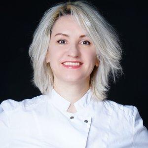 Оксана Копунова