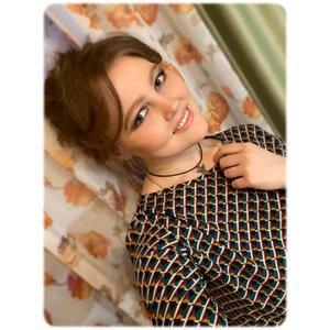 Анастасия Мотина