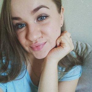 Алина Бережная