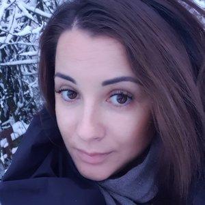 Адриана Фролова