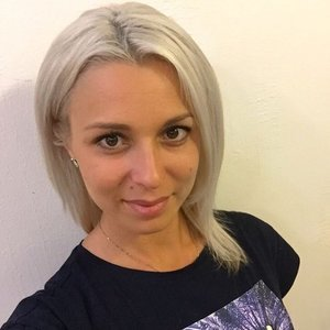 Екатерина Шестак