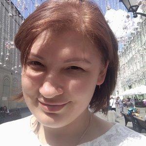 Юлиана Богданова