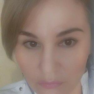 Наталья Вильданова
