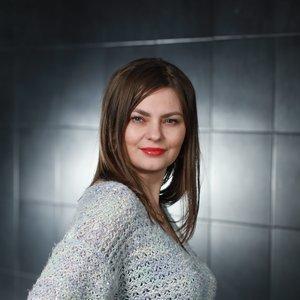 Александра Протасенко