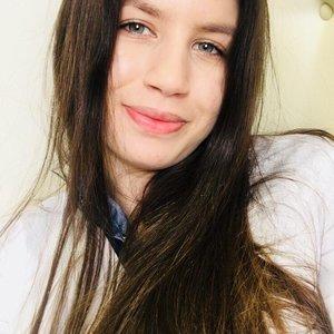 Элина Алимовна