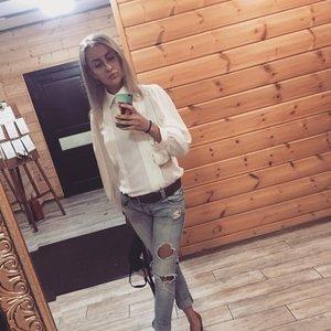 Анжелика Остроумова