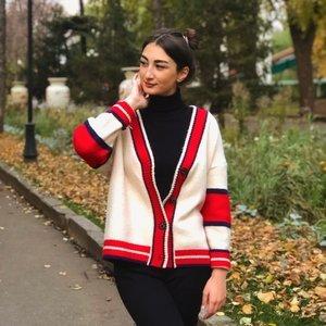 Аида Везирьян