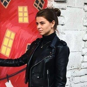 Марина Тюняева