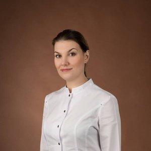 Елизавета Ковальчук