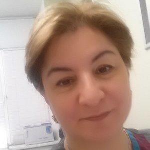 Marina Nadgerieva