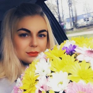 Анастасия Семкова