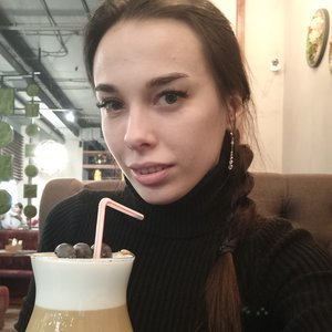 Мария Веденина