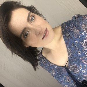 Ольга Балдина