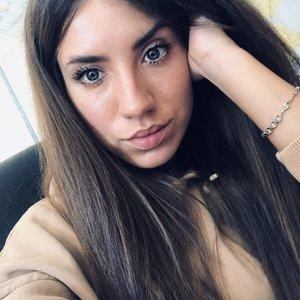 Вероника Ющенко