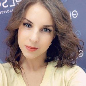 Александра Панюкова