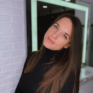 Инна Долманова
