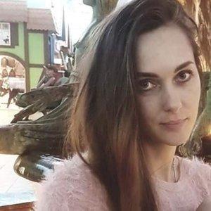 Оксана Давиденко