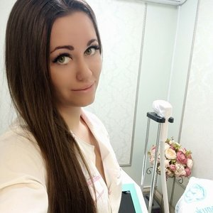 Виктория Медведева