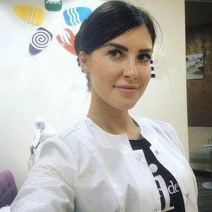 Вера Калабина