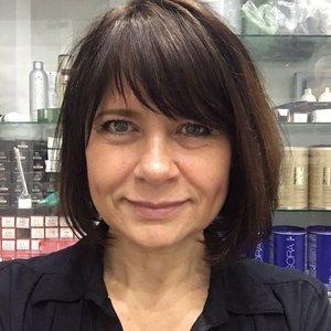 Наталья Марасанова
