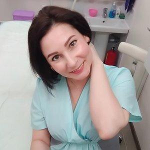 Светлана Камара