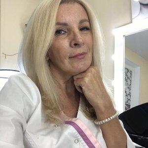 Елена Волковская