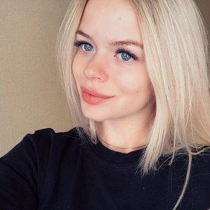 Евгения Дубовикова