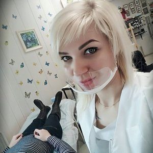 Алеся Никифорова