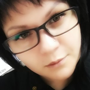 Олеся Ретунская