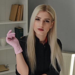 Дарья Щербинина