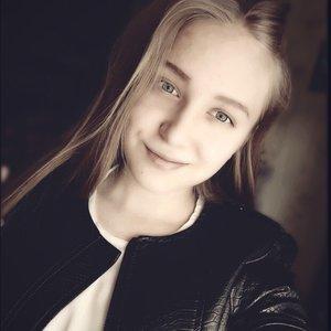 Анастасия Лопина
