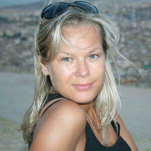 Ирина Яркова