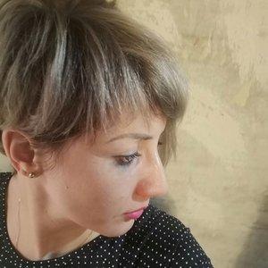 Анна Кочурова
