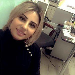 Лилит Мнацаканян