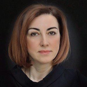 Людмила Коренькова