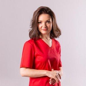 Маргарита Малофеева